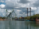 Universal's Islands of Adventure (I)