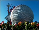 Walt Disney World – EPCOT | FutureWorld