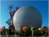Walt Disney World – EPCOT |FutureWorld
