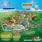 PortAventura para Android y Apple | Analizando la App