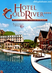 gold river