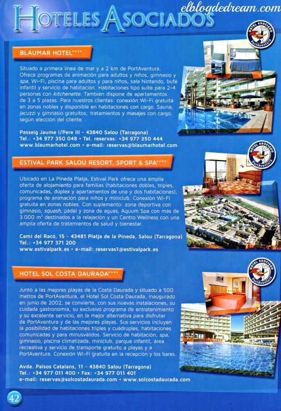 hoteles alternativos