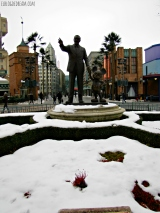 Disneyland Paris | Let It Snow (Reportaje Fotográfico)