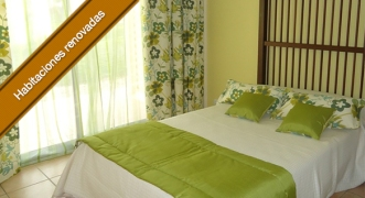Habitación Estándard - Foto de PortAventura