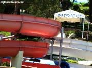 Water Gegant, Water Ràpid y Water Petit