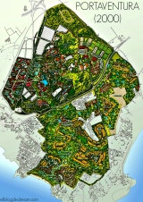 ¿BCN World o PortAventura 5.0? | El Masterplan Definitivo