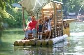 Tow Boat Rides (Fuente: MackRides)