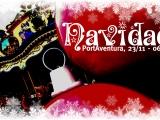 PortAventura 2013, Por Navidad |Presentación
